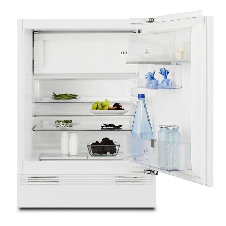 r frig rateur cong lateur electrolux 117l sous plan cuisine. Black Bedroom Furniture Sets. Home Design Ideas