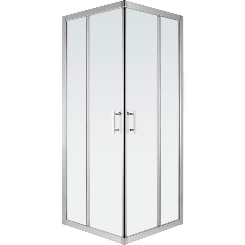 acc s d 39 angle par portes coulissantes vogue salle de bains. Black Bedroom Furniture Sets. Home Design Ideas