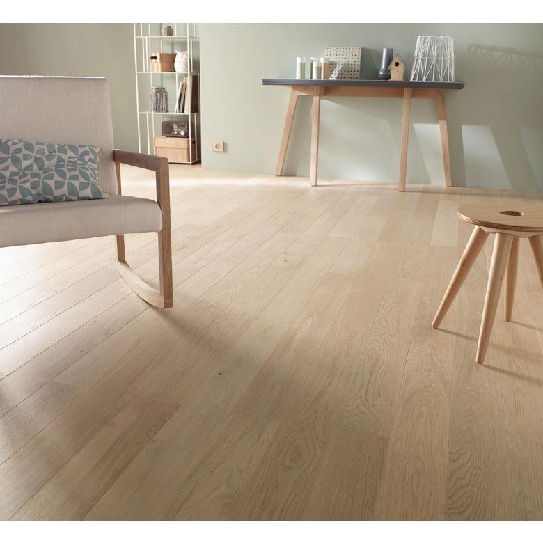 parquet contrecoll opus ch ne naturel bross verni mat. Black Bedroom Furniture Sets. Home Design Ideas