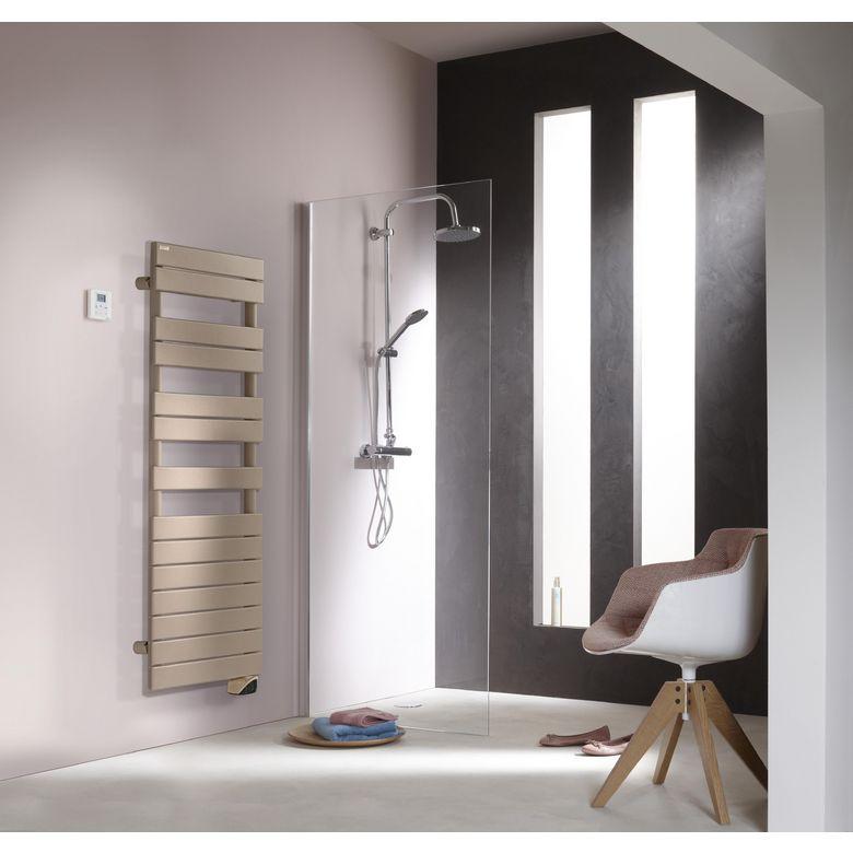 s che serviettes fassane spa lectrique eau chaude mixte salle de bains. Black Bedroom Furniture Sets. Home Design Ideas