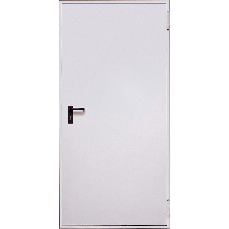Porte de service lapeyre for Porte de service isolante pvc