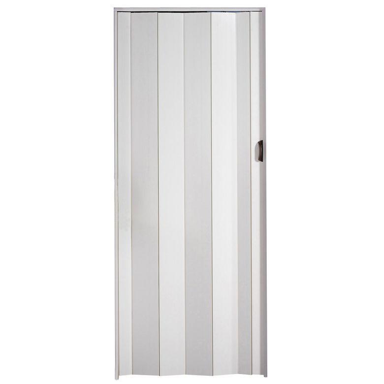 porte extensible pvc 1er prix portes