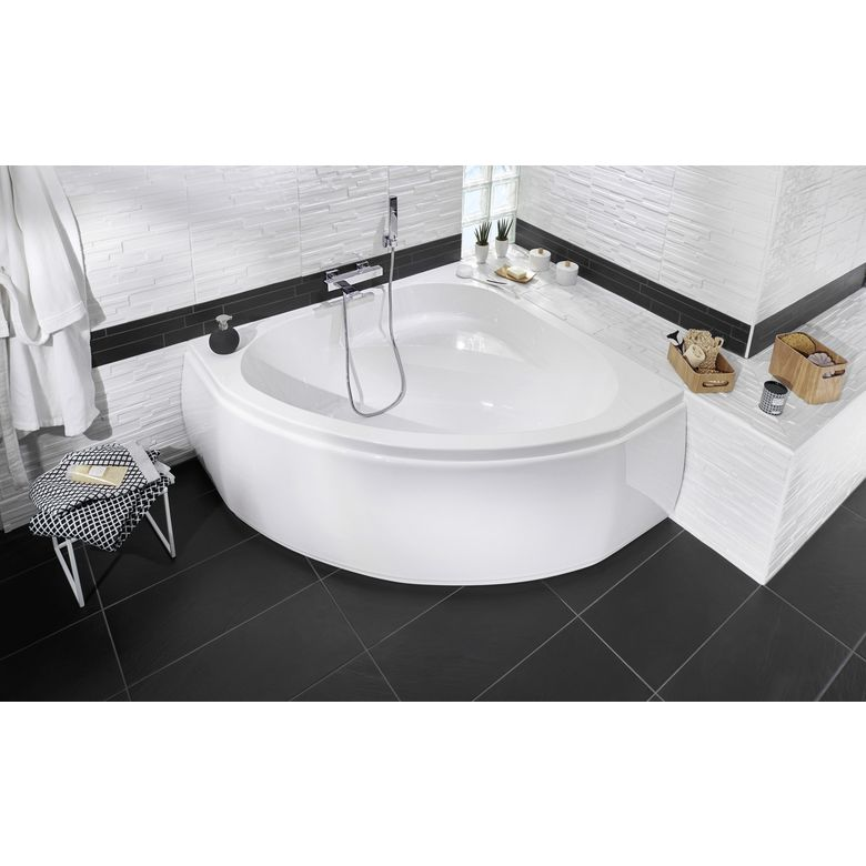baignoire ilot lapeyre good carrelage salle de bain lapeyre lgant salle de bain inspiration. Black Bedroom Furniture Sets. Home Design Ideas