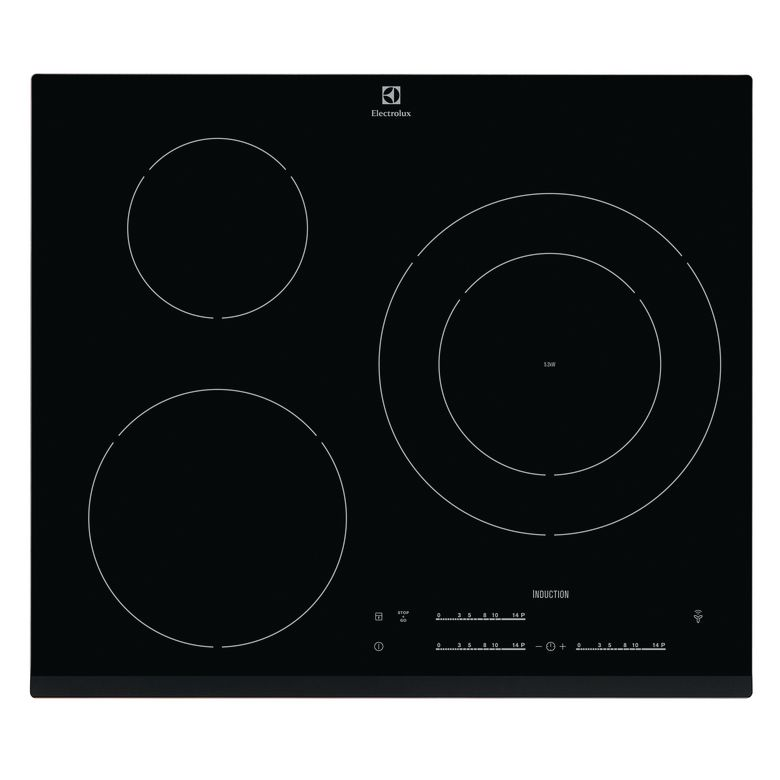 Table de cuisson induction electrolux 15 niveaux de - Table de cuisson induction electrolux ...