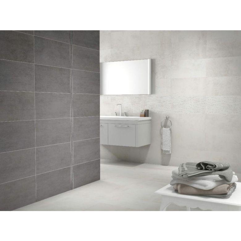 Carrelage esquisse 30 x 60 cm sols murs - Carrelage mur salle de bain ...