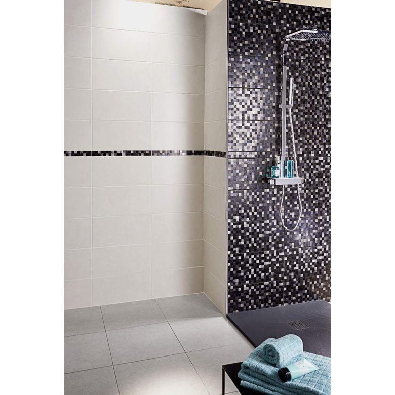 carrelage wall street 25 x 50 cm sols murs. Black Bedroom Furniture Sets. Home Design Ideas