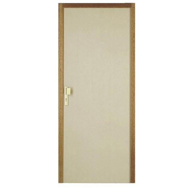 bloc porte palier coupe feu ei 60 specific pr peint 1 point portes. Black Bedroom Furniture Sets. Home Design Ideas