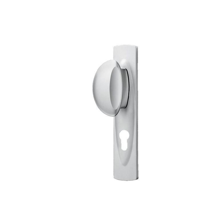 Poignee De Tirage Iena Aluminium Portes