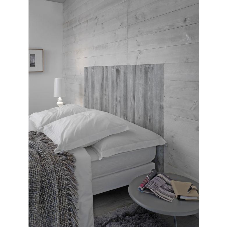 lambris vintage pin des landes gris chinchilla noueux brut. Black Bedroom Furniture Sets. Home Design Ideas