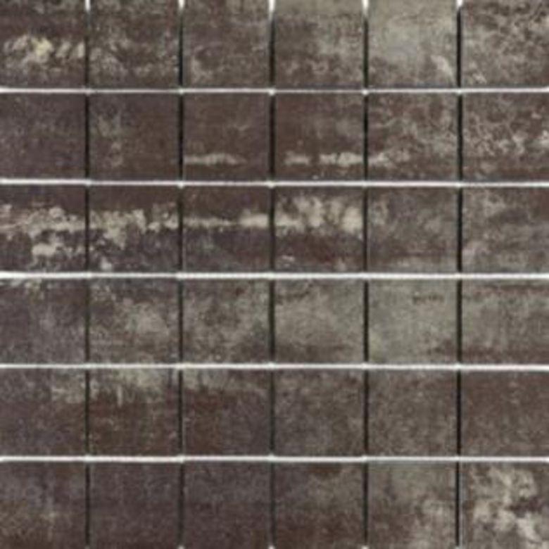 Carrelage mosa que dancing 30 x 30 cm sols murs Lapeyre carrelage mosaique