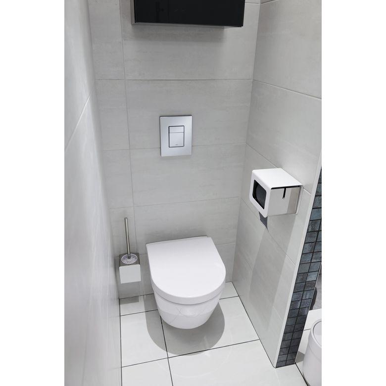 Pack wc suspendu opus plus sol mur salle de bains - Wc suspendu lapeyre ...