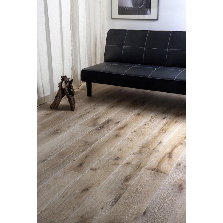 parquet massif standing ch ne beige c rus bross huil. Black Bedroom Furniture Sets. Home Design Ideas