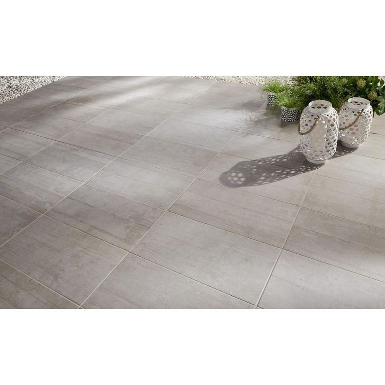 Carrelage beton gripp 30 5 x 60 5 sols murs for Lagouge carrelage