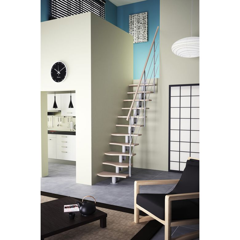 solution gain de place bali escaliers. Black Bedroom Furniture Sets. Home Design Ideas