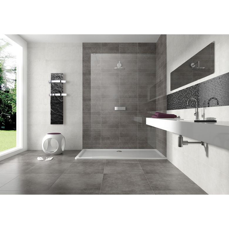 interesting touch slim salle de bains with carrelage slim