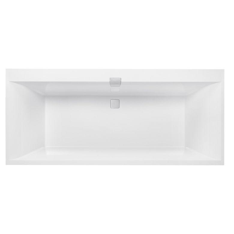 baignoire droite divine salle de bains. Black Bedroom Furniture Sets. Home Design Ideas
