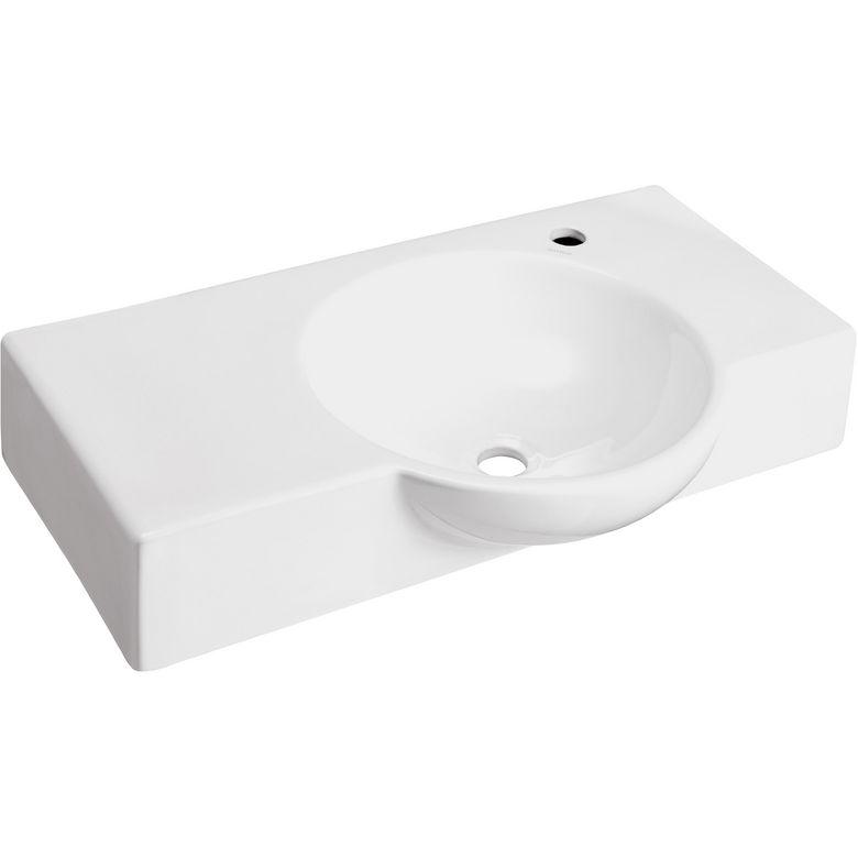 lavabo porcelaine verone salle de bains. Black Bedroom Furniture Sets. Home Design Ideas
