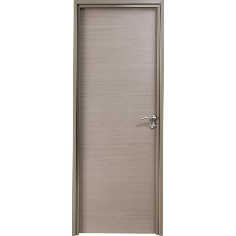 bloc porte variation taupe phonique portes. Black Bedroom Furniture Sets. Home Design Ideas