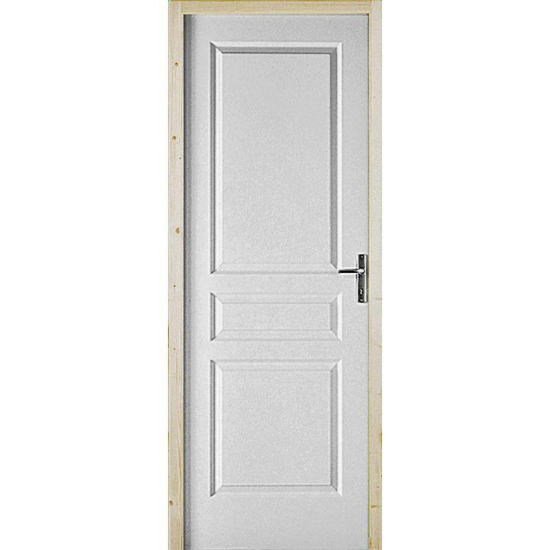 Bloc porte sp cial droit postform portes for Bloc porte interieur