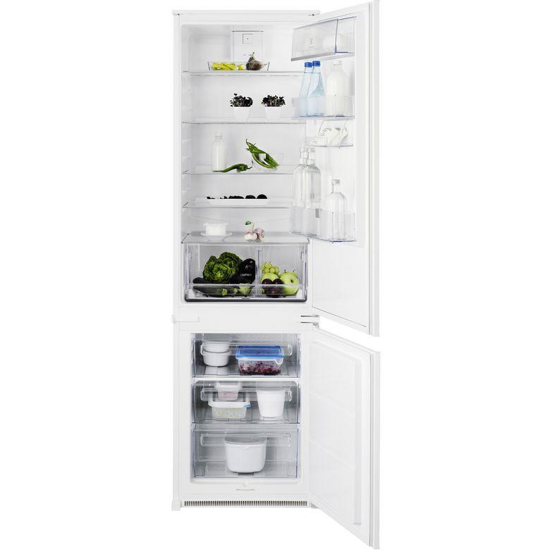 r frig rateur cong lateur electrolux 303l niche h 184 2 cm cuisine. Black Bedroom Furniture Sets. Home Design Ideas