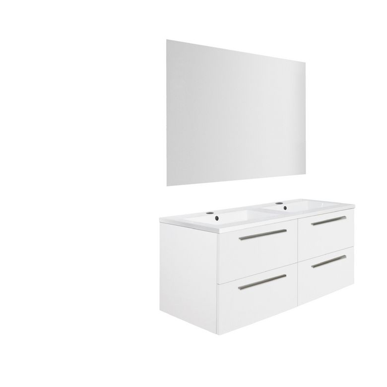 meuble salle de bain lapeyre fokus