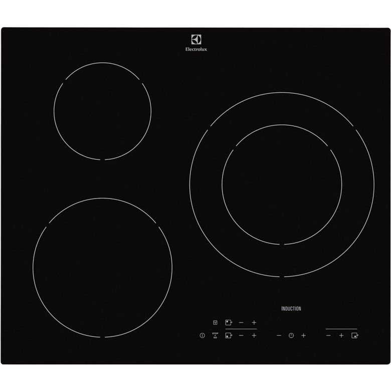 Table de cuisson induction electrolux 10 niveaux de - Table de cuisson induction electrolux ...
