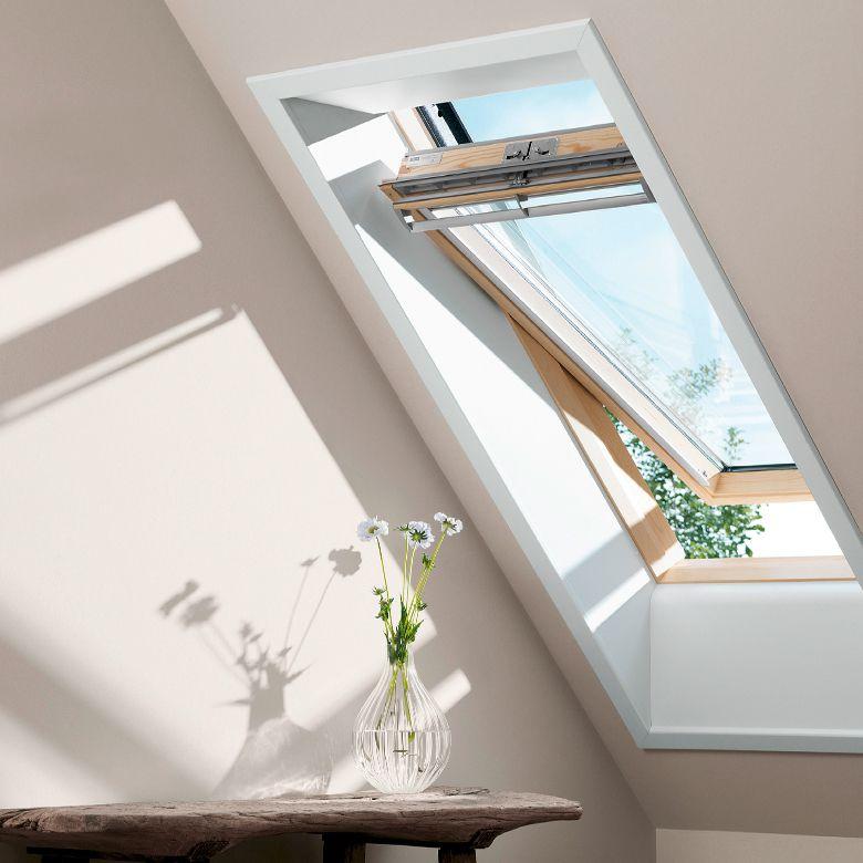volet roulant velux ggl s06 elegant velux volet roulant solaire sslmk with volet roulant velux. Black Bedroom Furniture Sets. Home Design Ideas