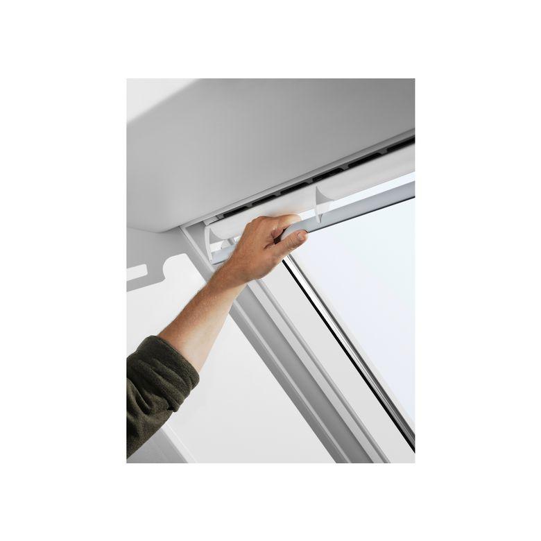 Velux Tout Confort blanc Whitefinish à rotation - Fenêtre
