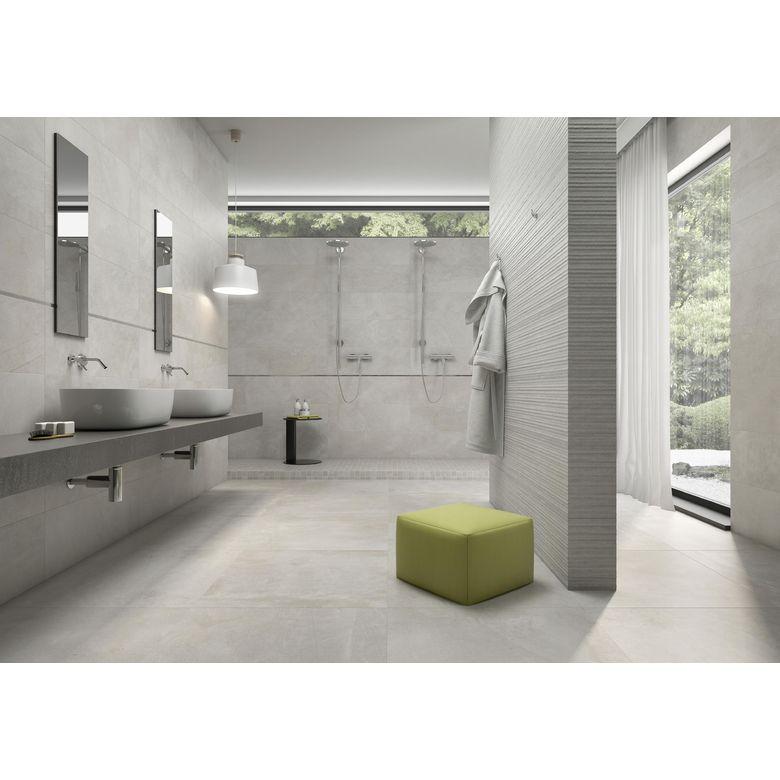 carrelage murs fashion effet naturel ou rainur 298 x 898 cm - Salle De Bain Carrele