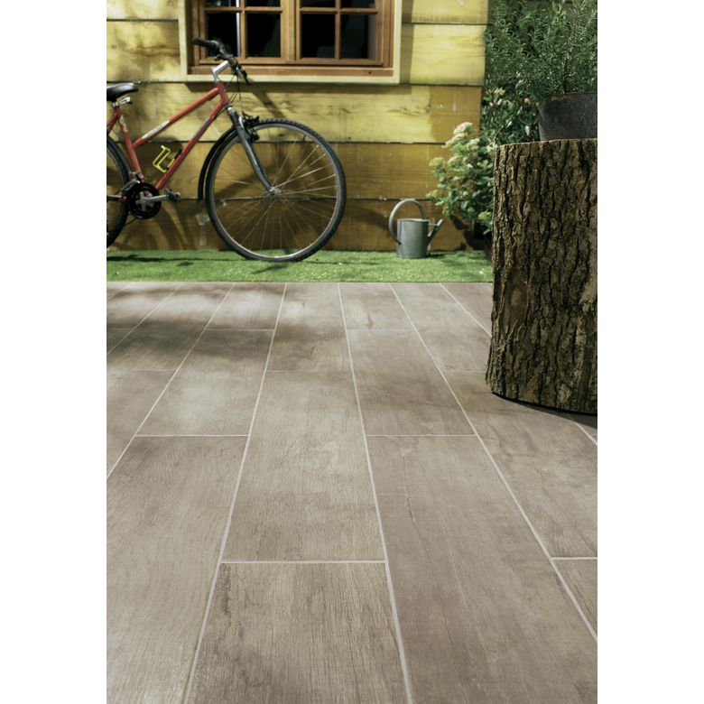 Carrelage forest 20 x 80 cm sols murs - Carrelage terrasse point p ...