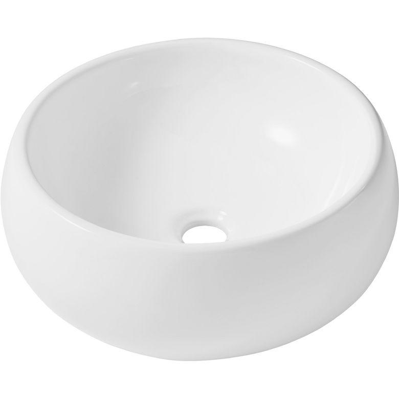 Vasques à poser - Salle de bains - Lapeyre