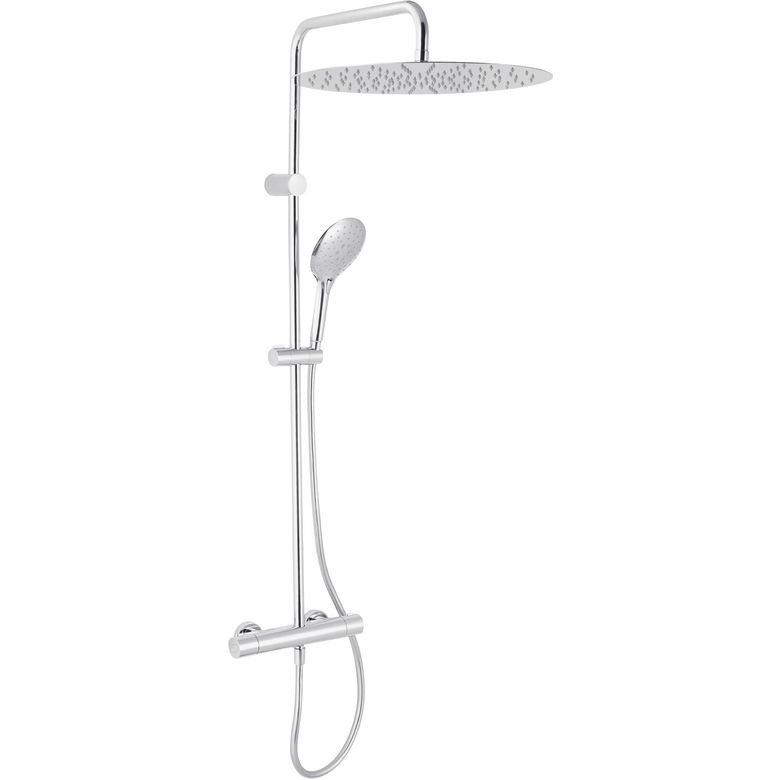 Colonne De Douche Thermostatique XXL