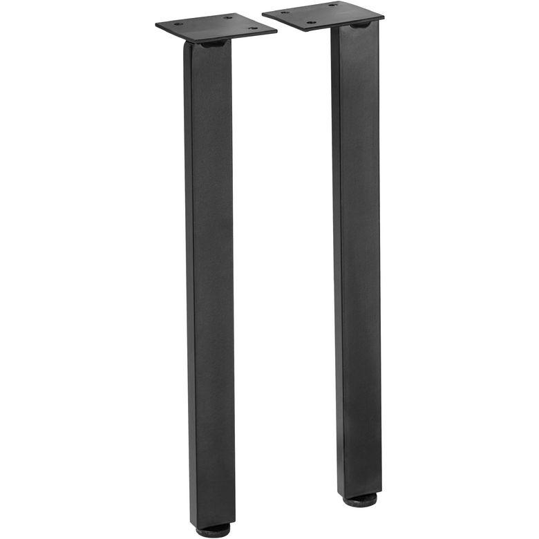 pieds pour meubles ytrac salle de bains. Black Bedroom Furniture Sets. Home Design Ideas
