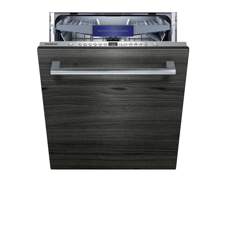 lave vaisselle full siemens 44db l 60 cm cuisine. Black Bedroom Furniture Sets. Home Design Ideas