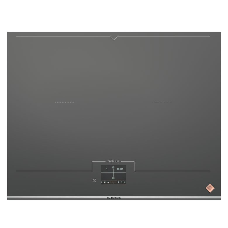 Table de cuisson induction modulable de dietrich cusine - Table de cuisson induction de dietrich ...