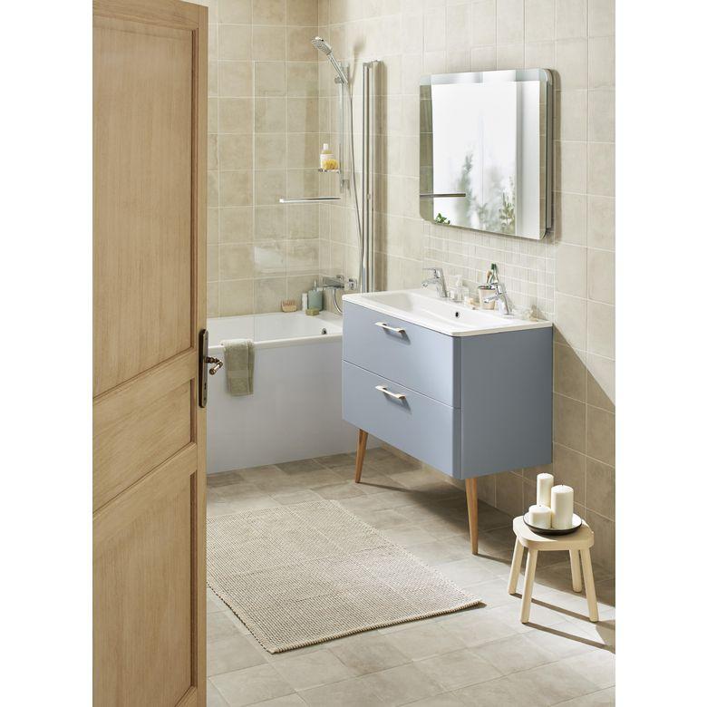 pieds pour meuble de salle de bains edda salle de bains. Black Bedroom Furniture Sets. Home Design Ideas