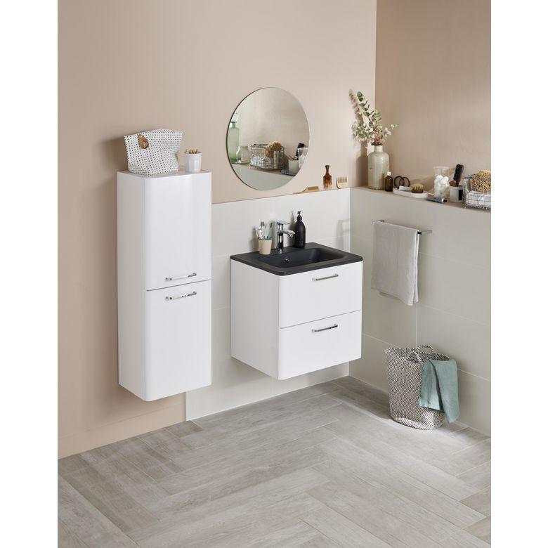 colonne de salle de bains edda salle de bains lapeyre. Black Bedroom Furniture Sets. Home Design Ideas