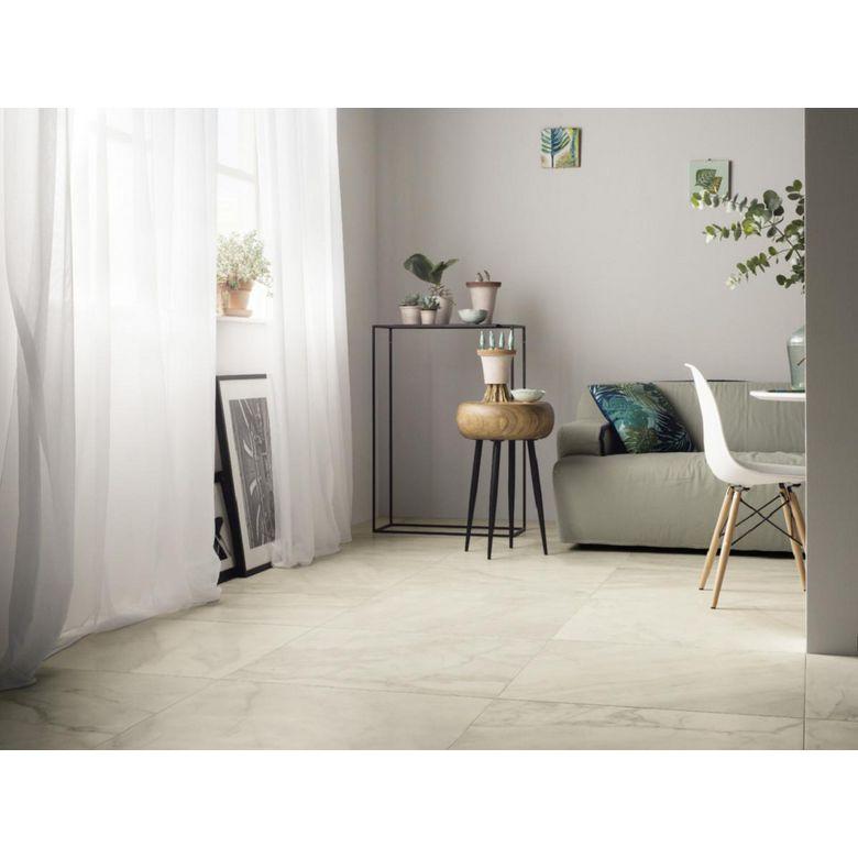 carrelage murs et sols genius effet marbre 29 7 x 59 7 cm. Black Bedroom Furniture Sets. Home Design Ideas