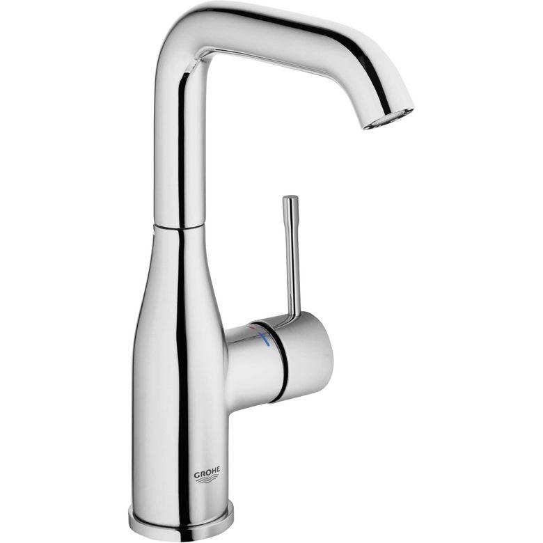 Mitigeur lavabo ESSENCE grand modèle - Salle de Bains - Lapeyre