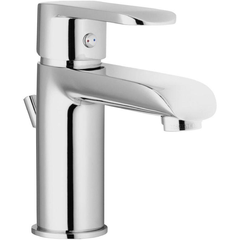 Mitigeur lavabo AGATE petit modèle - Salle de Bains - Lapeyre