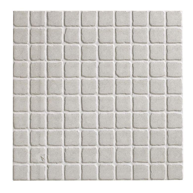 Carrelage mosa que trend 20 x 20 cm sols murs for Carrelage lapeyre