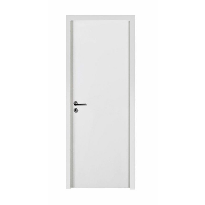 Bloc porte epure portes for Dimension porte interieur 83