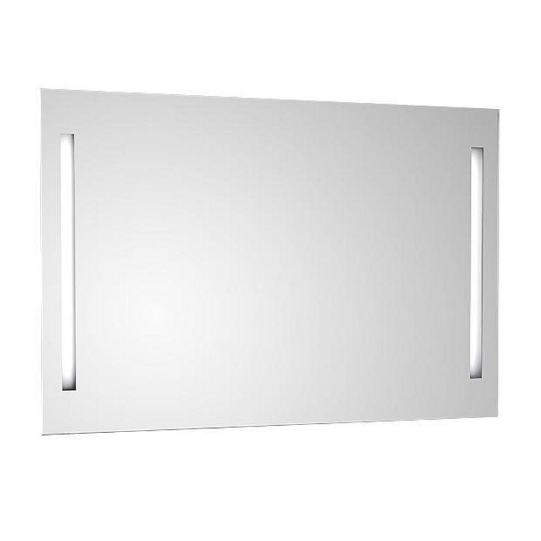 miroir lumineux tube bi directionnel salle de bains. Black Bedroom Furniture Sets. Home Design Ideas