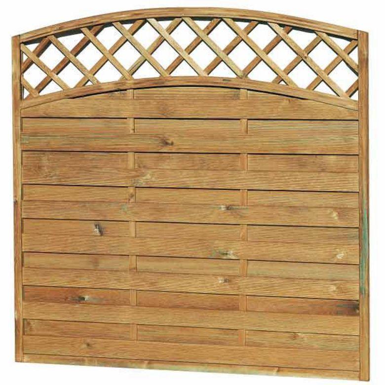 panneau en bois pour jardin panneau en bois pour tonnelle cubik lot de panneaux pour cloture. Black Bedroom Furniture Sets. Home Design Ideas