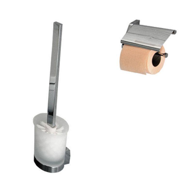 accessoires wc plazza salle de bains ForAccessoire Salle De Bain Wc