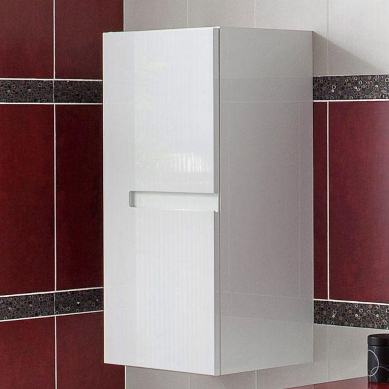 Demi colonne infiny salle de bains for Colonne salle de bain lapeyre