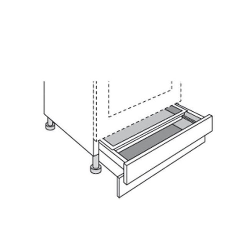 jeu de 4 terminaisons pour meuble de cuisine cuisine. Black Bedroom Furniture Sets. Home Design Ideas