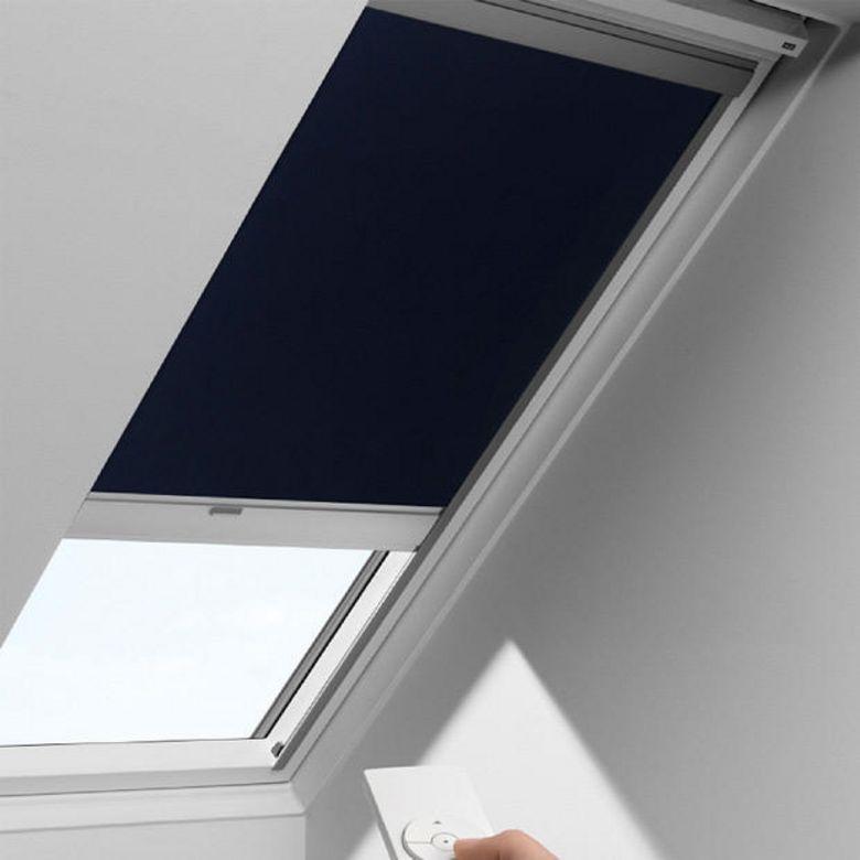 ... Superior Store D Interieur Occultant #14: Store Du0027occultation Velux  DSL Solaire   Fenêtres ...