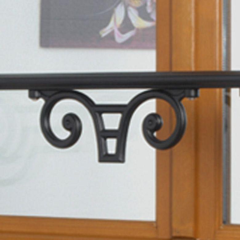Appui de fen tre pernety avec motif central tableau for Lapeyre garde corps fenetre