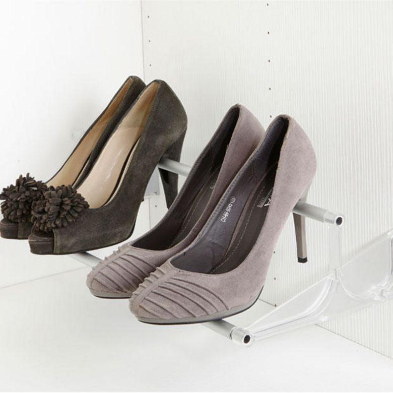 porte chaussures pour dressing espace rangements. Black Bedroom Furniture Sets. Home Design Ideas